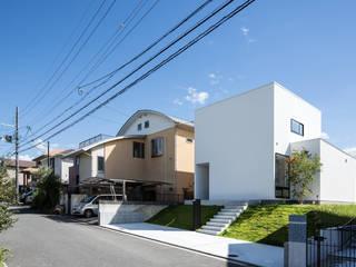 タカヤマ建築事務所 Minimalist house