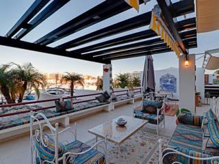 Propriété Générale International Real Estate Balconies, verandas & terraces Accessories & decoration