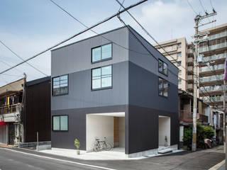 タカヤマ建築事務所 Modern houses