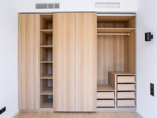 TAULAT 191 Vb Reformas Integrales Modern style bedroom