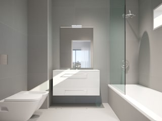 Propriété Générale International Real Estate BathroomSinks