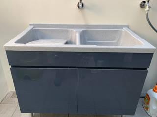 潔懋衛浴有限公司 BathroomSinks Plastik Blue