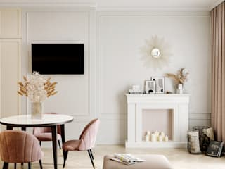 DesignNika Salon classique