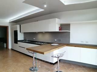 2Emme Edilizia srl Modern Kitchen