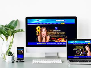 Situs Judi Idn Poker Online Tempopoker Terpercaya Indonesia Arsitek In Bandung Homify