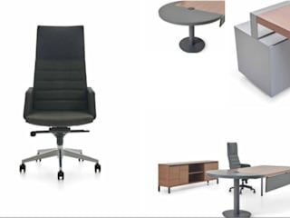 Office and Guest Area Furnitures SG International Trade Locaux commerciaux & Magasins