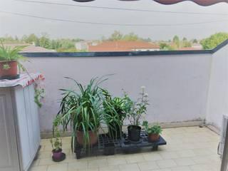 Klassieke balkons, veranda's en terrassen van Agenzia Studio Quinto Klassiek