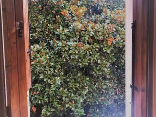 Klassieke ramen & deuren van Agenzia Studio Quinto Klassiek