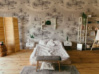 Klamoo Walls & flooringWallpaper