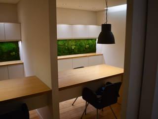 Moss n Art Interior landscaping Green