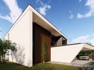 Miguel Zarcos Palma 現代房屋設計點子、靈感 & 圖片