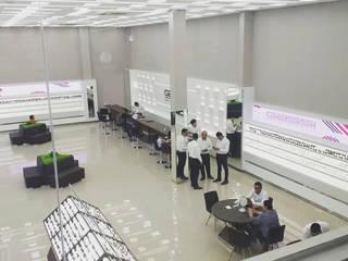 Tanaka Engenharia Floors