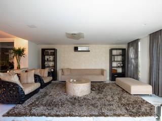 Spazhio Croce Interiores HouseholdAccessories & decoration Fur Beige