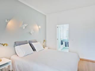 Propriété Générale International Real Estate Modern style bedroom