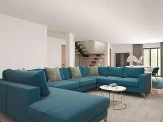 Madeira Negra Living roomAccessories & decoration
