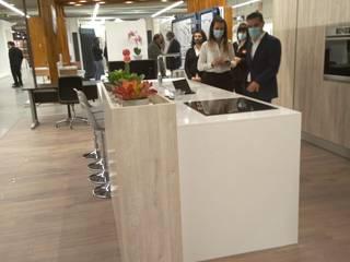 New Showroom Movimar partner in Viseu / Inauguração de nova loja parceiro Movimar em Viseu por Movimar Moderno