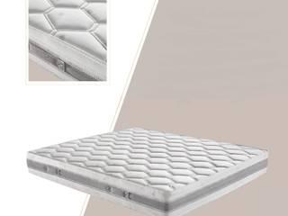 Materassi, reti e guanciali Tanno Arredamenti Camera da lettoLetti e testate