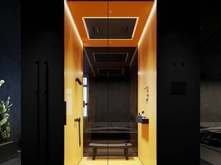 Bathroom LEB Group Bagno moderno