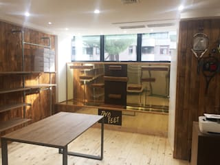 Donkey Design Office spaces & stores