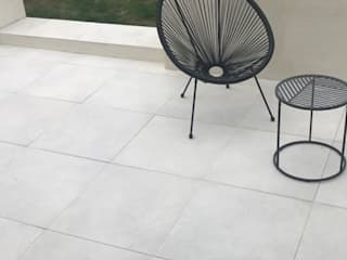 Outdoor Porcelain Tile by Royale Stones Royale Stones Limited Casetas de jardín