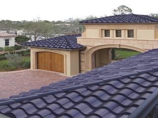 Precision Roofing LLC Balcony