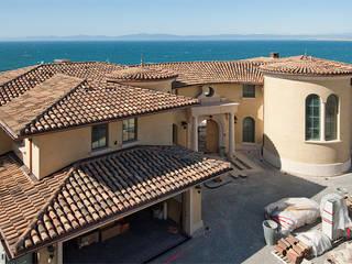 Precision Roofing LLC Ванна кімната