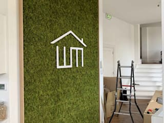 Improve Indoor Environments with Reindeer Moss Or Artificial Sunwing Industries Ltd Kırsal/Country