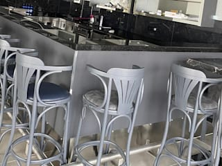 Palmiye Koçak Sandalye Masa Koltuk Mobilya Dekorasyon JadalniaStoły