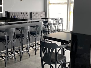 Palmiye Koçak Sandalye Masa Koltuk Mobilya Dekorasyon KuchniaStoły i krzesła