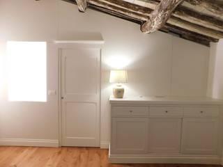 Falegnameria Vasarri Mirko 家居用品家庭用品 木頭 White