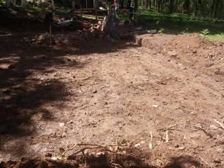 MARATHON DESARROLLO URBANO, S.A. DE C.V. Taman Gaya Country