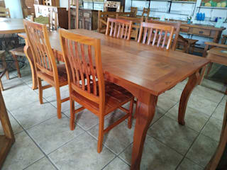 Barrocarte KitchenTables & chairs Wood Wood effect