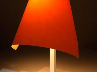 PliP(プライプ) Shinobu Koizumi Design Office 家庭用品家庭用品 紙 オレンジ