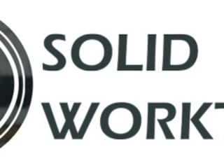 Solid Worktops Ltd | The Corian, Quartz and Tristone worktops expert Solid Worktops KitchenCabinets & shelves Chipboard Metallic/Silver