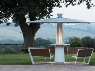Focotto Jardines minimalistas
