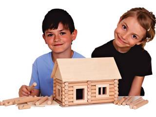 ONLYWOOD KinderzimmerSpielzeug Holz