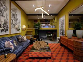 L'ÉLÉPHANT | Arquitectura e Interiores Living roomAccessories & decoration