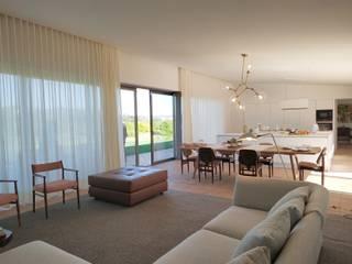 SmartWood Living room