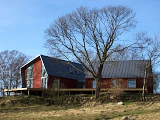 SmartWood Country house