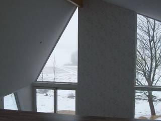 SmartWood Scandinavian walls & floors