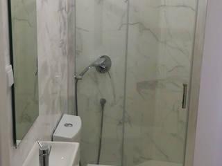 Home 'N Joy Remodelações Baños de estilo clásico