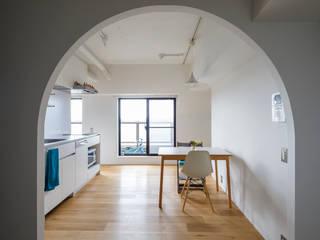 株式会社ブルースタジオ Small kitchens