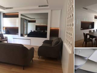 Appartement - Paris 16 Trocadéro ARCHITECTURAL DECO SalonAccessoires & décorations
