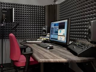 Vox Box Studios
