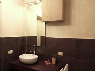 tuttaunaltracasa 浴室
