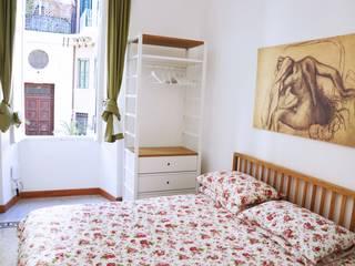 2Emme Edilizia srl Classic style bedroom