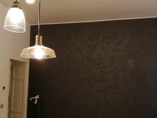 2Emme Edilizia srl Industrial style dining room