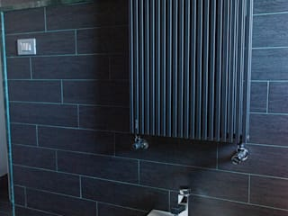 antonio felicetti architettura & interior design Moderne badkamers