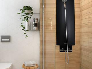 Coluna de chuveiro ONE Heaboo, Lda Casa de banhoBanheiras e duches