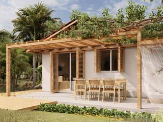 COB Arquitetura Country house